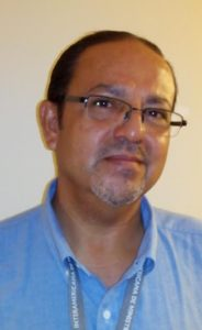 Carlos Carrión Jonguitud, director de Fonacot en Quintana Roo.