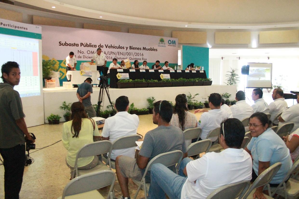 Subasta Gobierno M S De 200 Veh Culos Noticaribe # Bienes Muebles Vehiculos