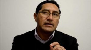 Juan Vergara Fernández, titular de Sefiplan.