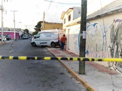 APARECE DECAPITADO CON NARCOMENSAJE EN CANCÚN: Hallan restos de ejecutado por el Santander de la Portillo, en la SM 63