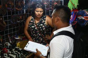OPERATIVO RETIRO DE COMERCIO IRREGULAR EN LA QUINTA AVENIDA (3)