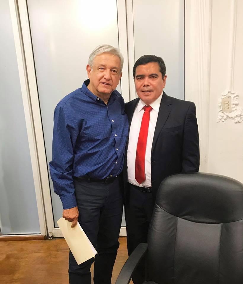 Aprueba PT coalición con Morena en elecciones de 2018