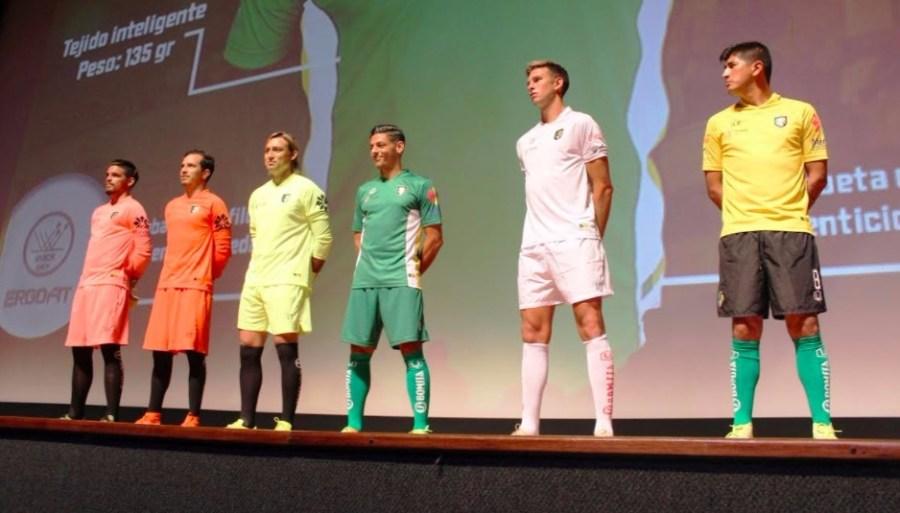 Presentan los nuevos uniformes de los Venados de Yucatán – Noticaribe 0123070e3430a