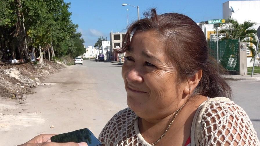 4 Reynalda Rivera