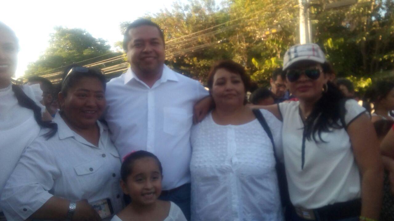 Oficializarán en Juárez la Alianza PAN-PRD