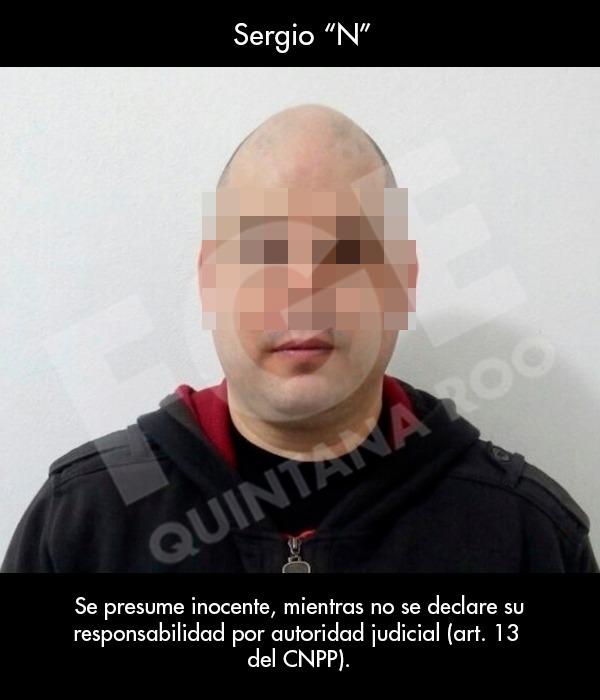 Detienen A Checo Terrazas Líder Del Pt En Opb Noticaribe
