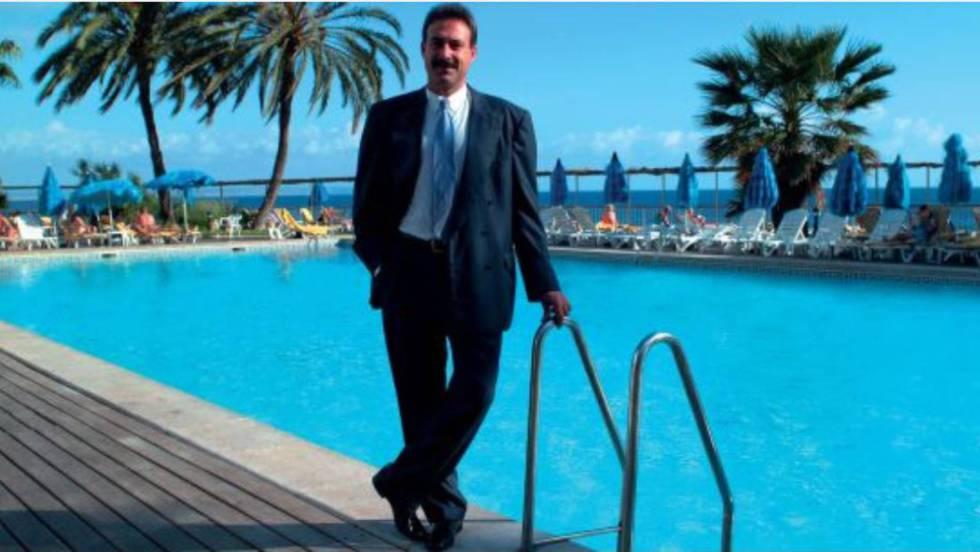 Detienen dueño del Hotel Riu por ofrecer mordidas
