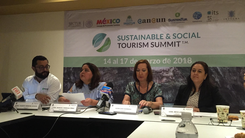 Turismo sustentable impulsa crecimiento de áreas protegidas en México