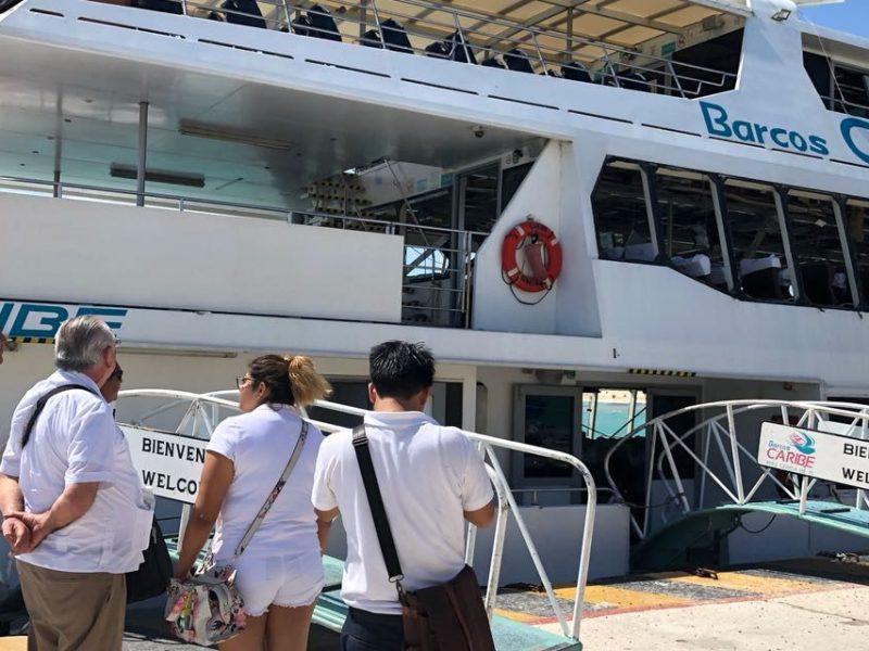 """SALE DE CIRCULACIÓN BARCOS CARIBE: A partir de este domingo, la empresa que sufrió explosión en una de sus embarcaciones suspende operaciones """"hasta nuevo aviso"""""""