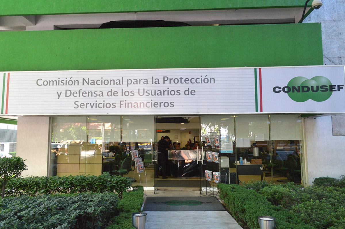 Denuncias por fraude a tarjetas suman 6.4 mdp: Condusef