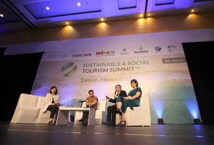 2da. Edición del Sustainable & Social Tourism Summit