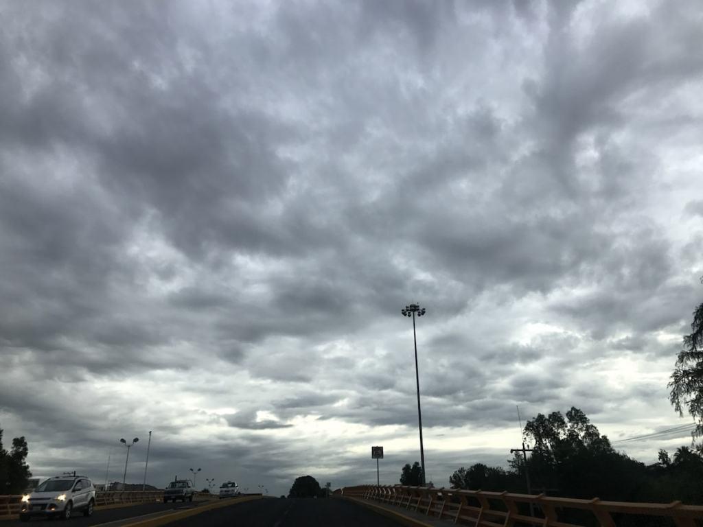 Frente frío número 35, provocará chubascos en Quintana Roo