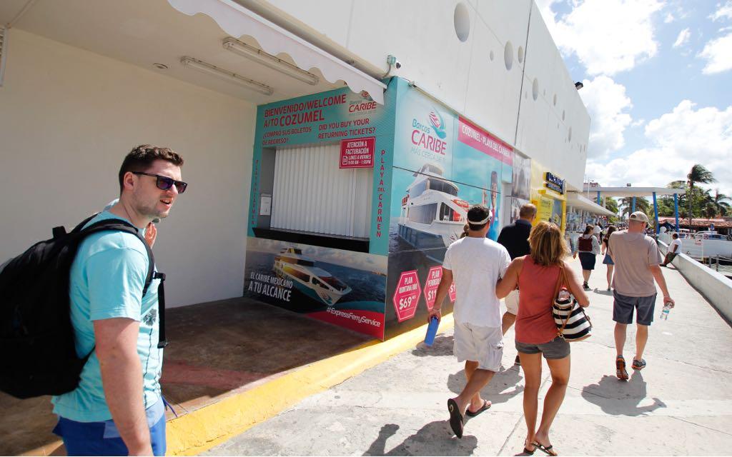 EUA a punto de emitir una alerta catastrófica para Quintana Roo