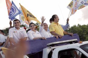01 COMUNICADO DE CRISTINA TORRES EN CARAVANA CIUDADANA (9)