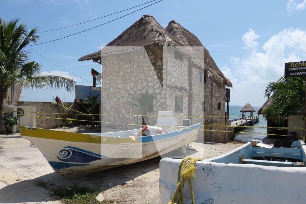 Tiroteo en restaurante de Cancún deja 5 muertos