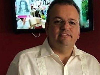 """CAPELLA """"ESTÁ VISTIENDO A UN SANTO, AL DESVESTIR A OTRO"""": Se quejan empresarios por ausencia del titular de la SSP en Chetumal para atender a Cancún"""