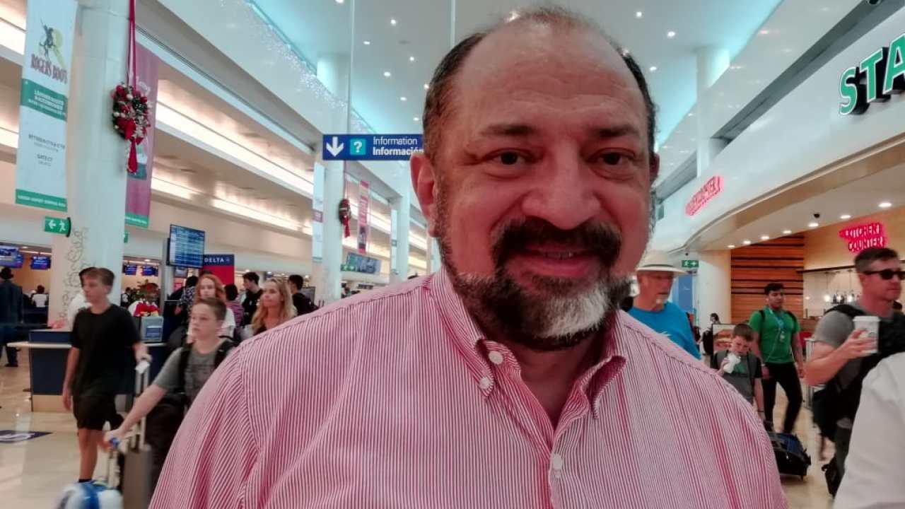 Esquema de promoción turística se resolverá en 15 días, dice Darío Flota –  Noticaribe