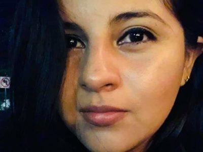 SEGUIMIENTO | Recuperan en un área verde celular de Cindy Saldivar, pero la joven sigue desaparecida tras abordar un taxi en Cancún