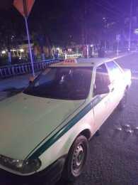atacan a taxista en r99 (9)
