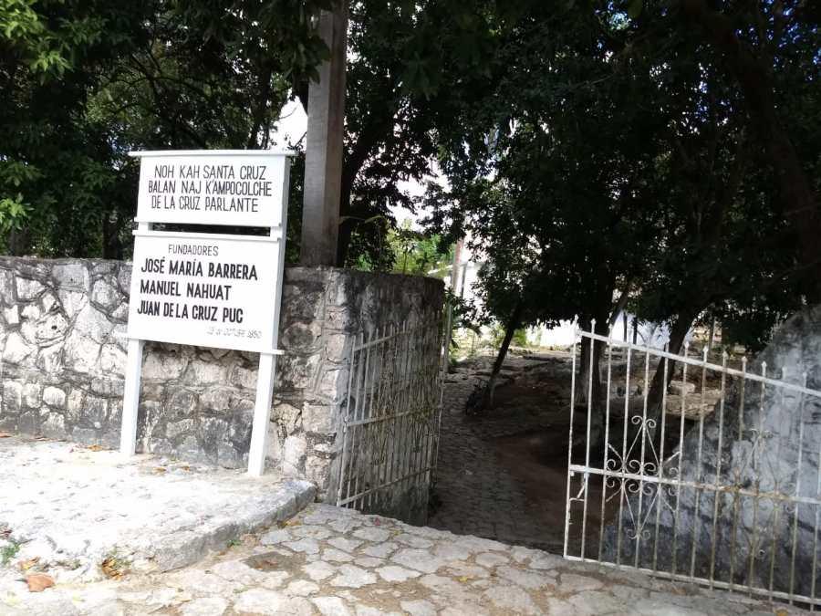 Dignatarios mayas eligen a nuevo presidente del Gran Consejo Maya