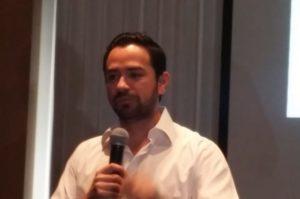 José Luis Toledo Medina anuncia que se abre la convocatoria de Movimiento Ciudadano para seleccionar a candidatos al congreso local