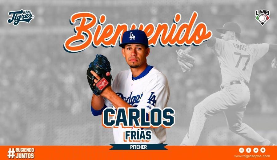 Carlos Frías