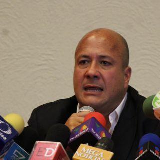 Arturo Alfaro.