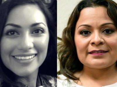 Rompeolas Extra 2: Rectifica el PRI y, de última hora, bajan a la felixista Ana Arana Martín y ponen a la borgista Judith Rodríguez