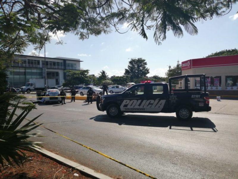 SEGUIMIENTO   Muere en el hospital el segundo de los tres taxistas baleados el viernes en Playa del Carmen