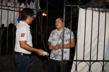 Carlos Blanco 2