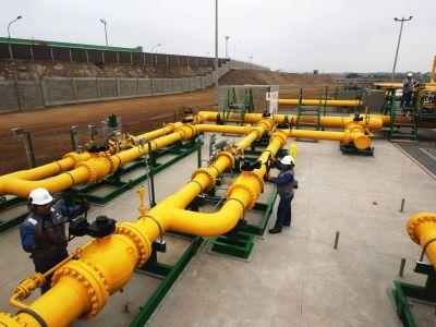 Anulan obra millonaria que suministraría gas natural a la Península de Yucatán