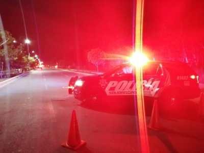 Detienen a tres mientras transportaban un cadáver en taxi en Playa del Carmen