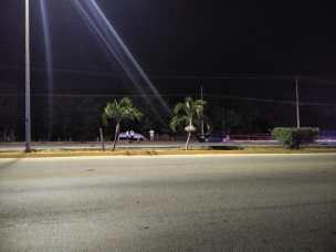 motociclista pierde la vida en playa (1)