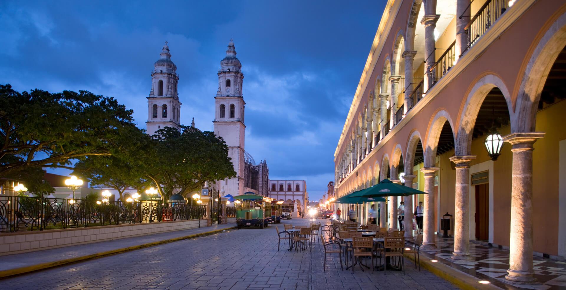 Cierran 16 hoteles en el último año en Campeche y baja número de ...