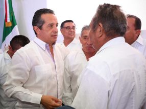 Quintana Roo avanza en la cultura3