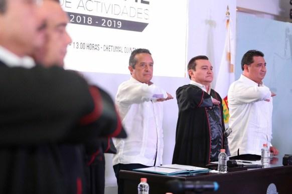 Quintana Roo avanza en la cultura7