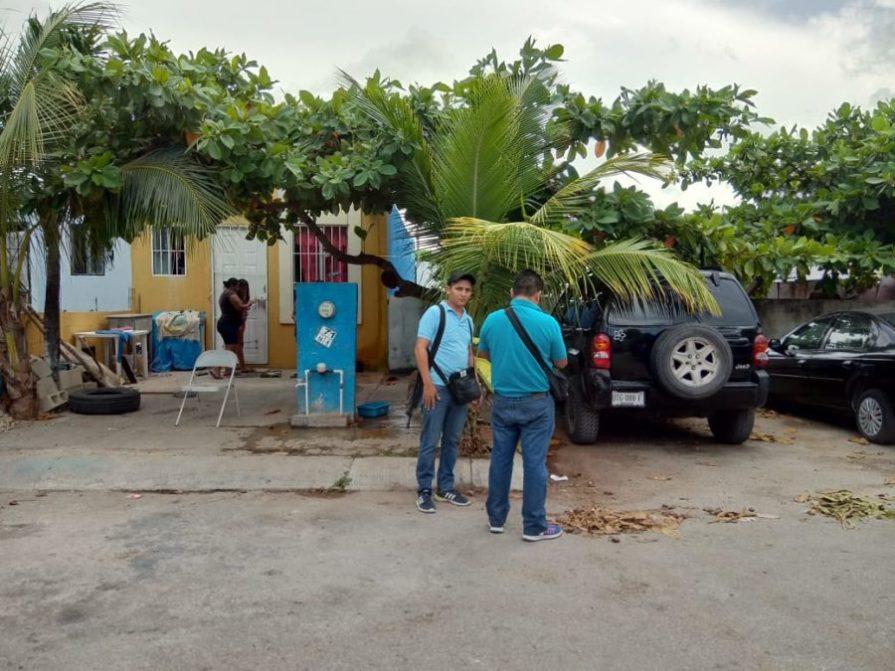 rescate de secuestrado cancun (3)