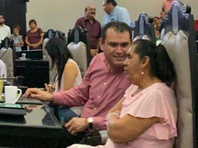 Rompeolas Extra: Sufre 'Mara' revés en el Congreso; Linda Cobos 'se frena' y Paula Pech abandona a la Alcaldesa para apoyar a Gasca