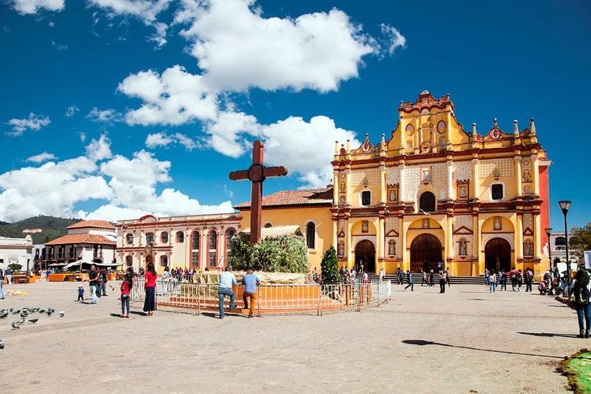 Familia tabasqueña de visita en San Cristóbal da positivo a COVID ...