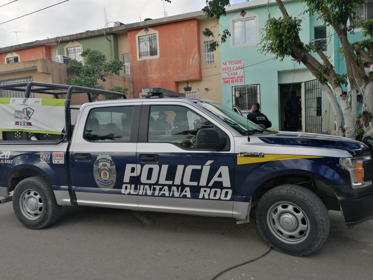 Empleados de cibercafé se defienden de asalto en Cancún | Noticaribe