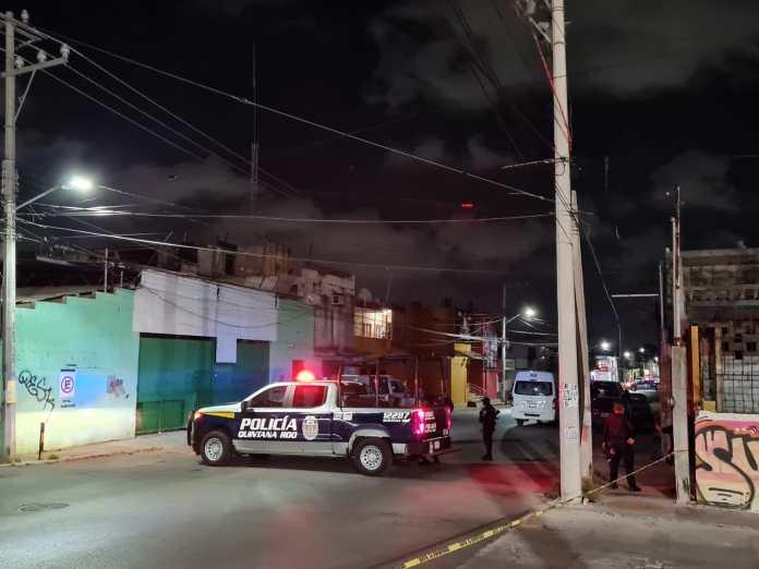 Catean bar 'La Oficina' en Cancún   Noticaribe