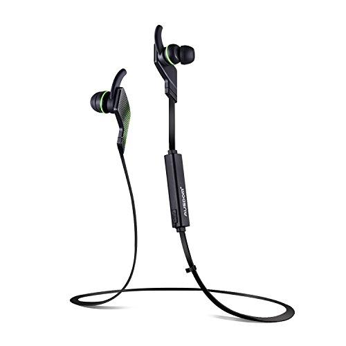 AUSDOM Jogto In-Ear Earbud wireless Headphones Bluetooth 4