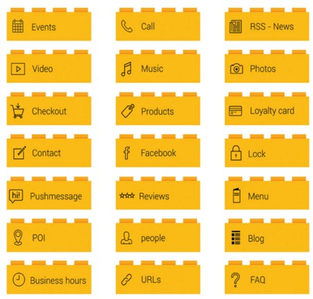 Mobile business apps features   Noticedwebsites