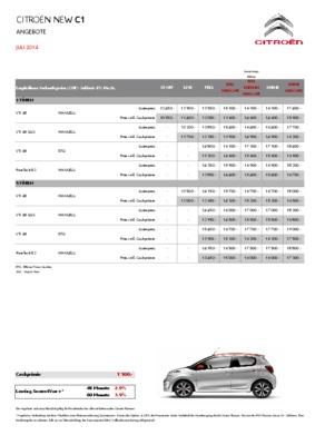 Citroen C1 Entretien.pdf notice & manuel d'utilisation