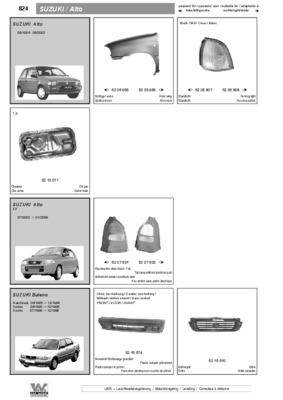 Suzuki Gz Marauder 125.pdf notice & manuel d'utilisation