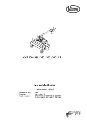 Thermorossi 3001.pdf notice & manuel d'utilisation