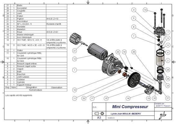 Etude Des Liaisons Mecaniques Du Mini Compresseur.pdf