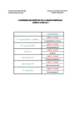 Examen 2eme Semestre De Francais 3eme Annee Primaire.pdf
