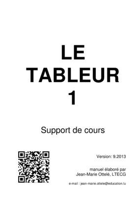 Support Cours Itil.pdf notice & manuel d'utilisation
