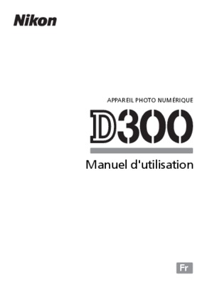 Manuel Nikon Dtm 330.pdf notice & manuel d'utilisation